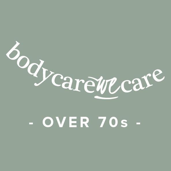 Over 70s Membership